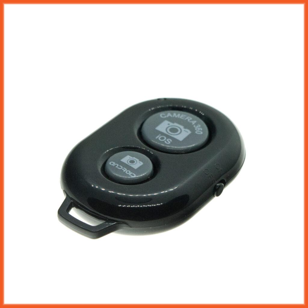 Bluetooth shutter release